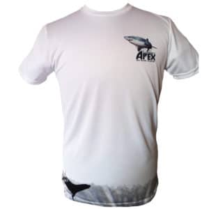 Great white shark collection - t-shirt